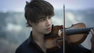 Alexander Rybak - Europes Skies (Official Music Video)