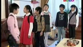 Phim Dai Loan | THVL1 Doi song cho dem 2012 10 03 | THVL1 Doi song cho dem 2012 10 03