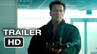 The Expendables 2 Official Trailer #1 Sylvester Stallone