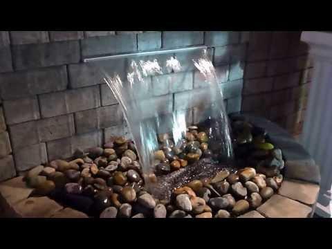 Videos fuentes para patios videos - Fuente para patio ...