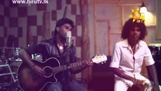 ABHIJA - EDA RAA - COVER - Shiwantha Fernando