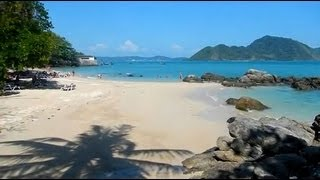 пхукет фото пляжа карон