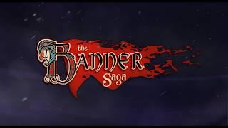 The Banner Saga 3 - Megjelenés Trailer