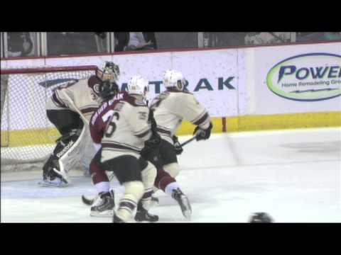 Game Highlights March 29 Chicago Wolves vs. Lake Erie