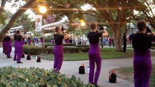 Carolina Crown 2013 Brass (Crazy Run)