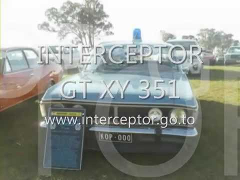 falcon GT  iNTERCEPTOR XY KOP 000