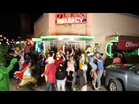 The Olmos Bharmacy Harlem Shake