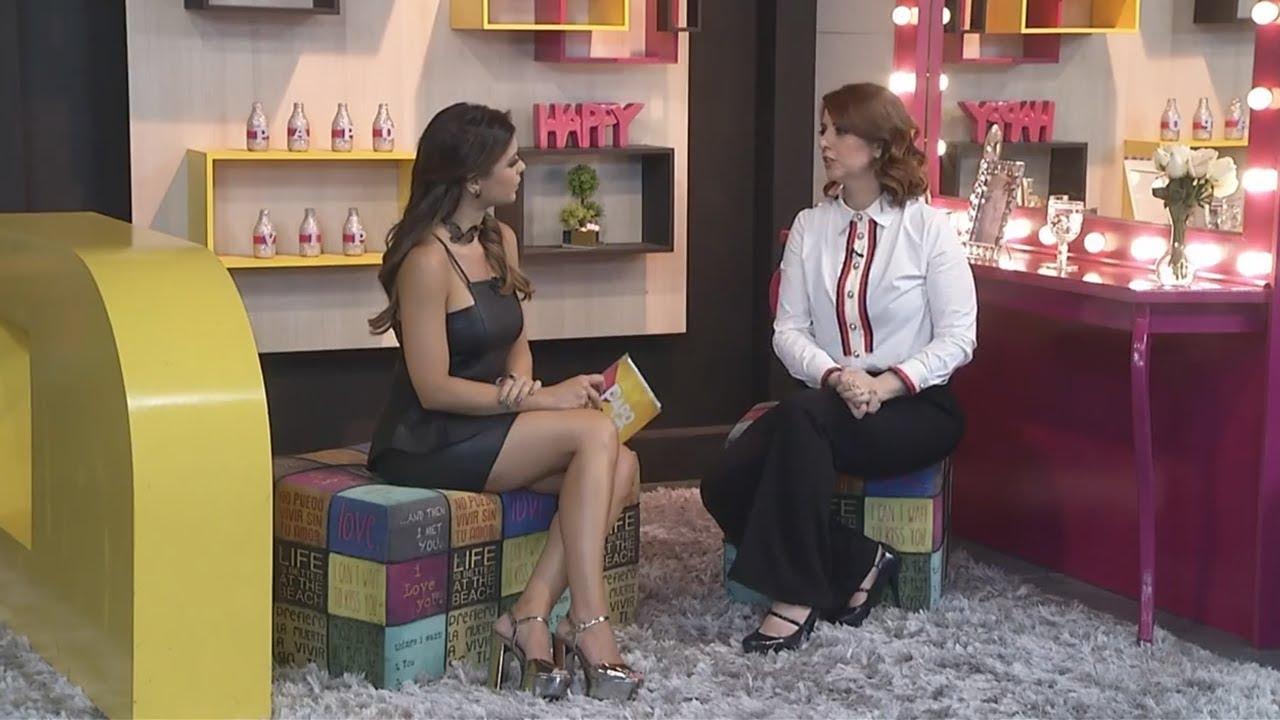 Programa: Papo VIP - Tratamentos Estéticos - Dra. Priscilla Lotierzo