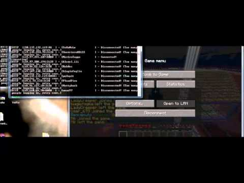 Dossare Server Minecraft 1 4 7