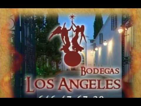 Bodega Los Ángeles