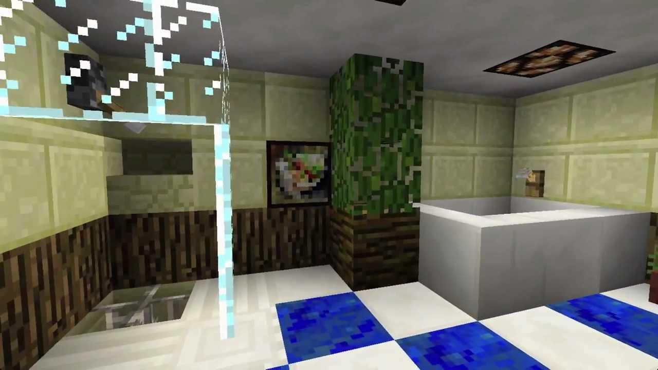 Badezimmer einrichten – midir