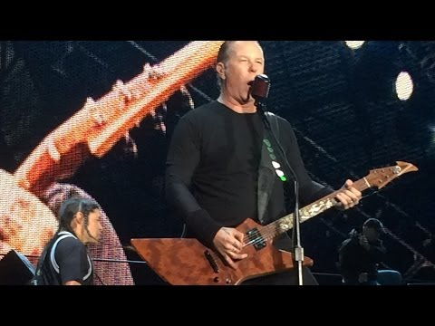Metallica - The Lords of Summer - New song 2014 HD