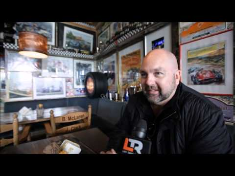 LTR TV: Dave Hardman Explains the Nurburgring 24 Hour Race