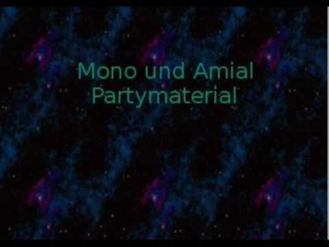 Nikitaman / Mono & Amial - Feindsender / Partymaterial