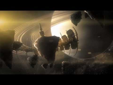 Dead Space 2 Sprawl trailer
