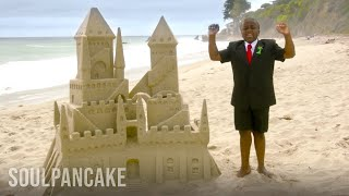 What Kids Really Want From Vacation | Kid President