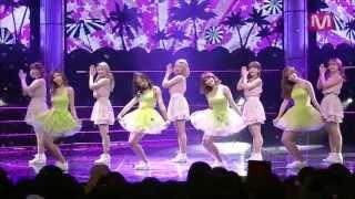 M Countdown [30-May-2013]