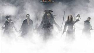 11 Pirates Of The Caribbean 3 I Don't Think Now Is The