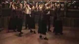 Messianic Dance YAHWEH
