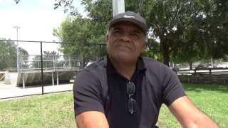 Primcia Deportiva.com TV. Entrevista # 2 Juan José Muñante. Mejor extremo derecho de su Epoca