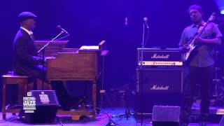 Booker T Jones (2015-07-02) Salle Wilfrid-Pelletier - PdA