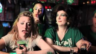 The Real Housewives Of South Boston St. Paddy's Day
