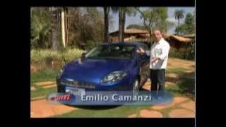 Vrum Testa O Fiat Bravo 1.4 Turbo T-Jet