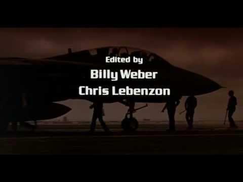 Top Gun intro - only the theme part (pls read description!)