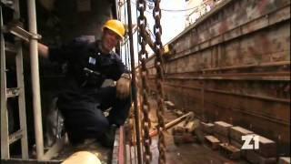 Megaopravy - Oceánska výletná loď