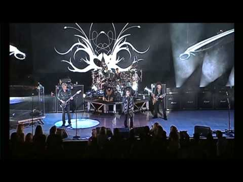 Journey(Arnel Pineda) - After All These Years ~ HD QUALITY (Las Vegas 2008)