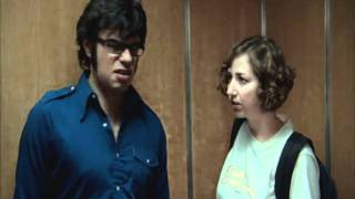 Flight of the Conchords Elevator Apology
