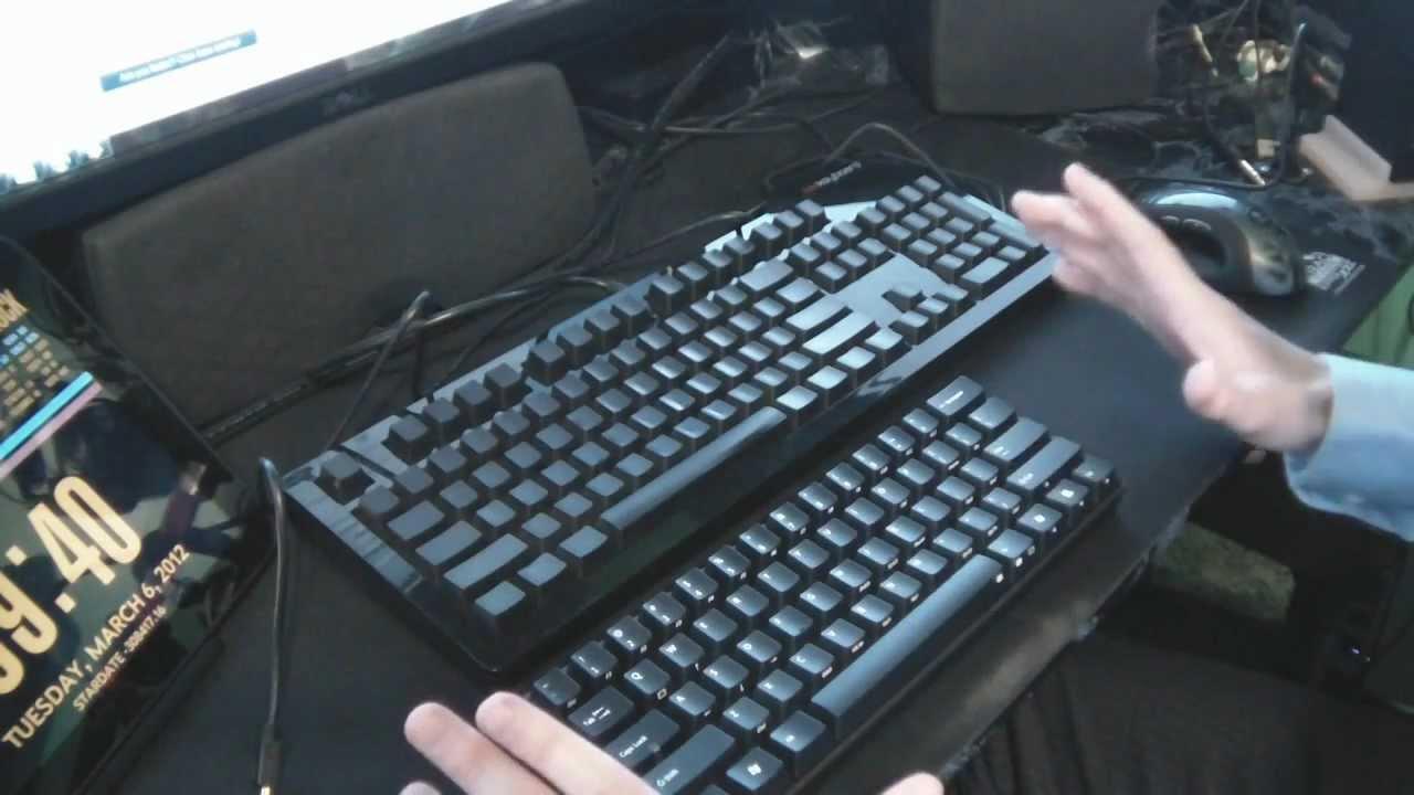Kbc poker keyboard review