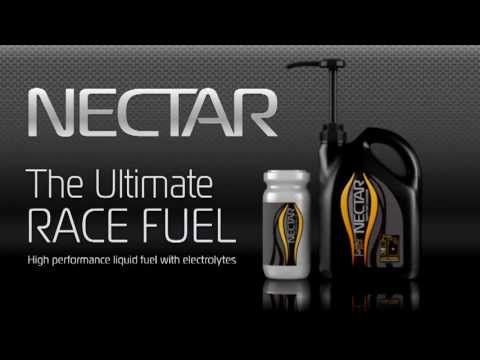 Nectar 3-Level Sports Fuel Mix - 2L Fuel Tank