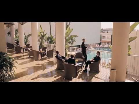 The Informers - Wake at the Beverly Hilton