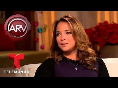 Al Rojo Vivo / Adamari se confiesa (1/3) / Telemundo