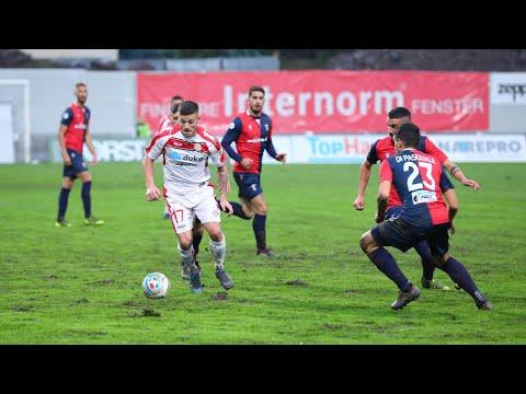 Copertina video FC Südtirol - Sambenedettese 3-0