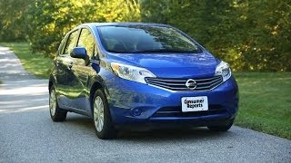 2014 Nissan Versa Note quick take | Consumer Reports