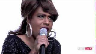 Jennifer Holliday And I Am Telling You 2011 Capital
