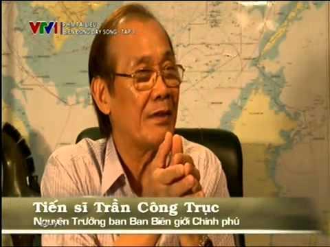 Phim tài liệu: Biển Đông dậy sóng - Tập 3