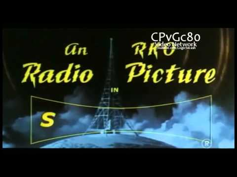 RKO Radio Picture in Superscope (1955)