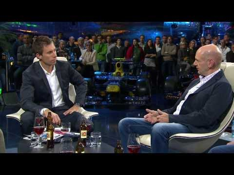 Adrian Newey: Ferrari and Lotus
