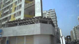 Project video of Dhruv Heights