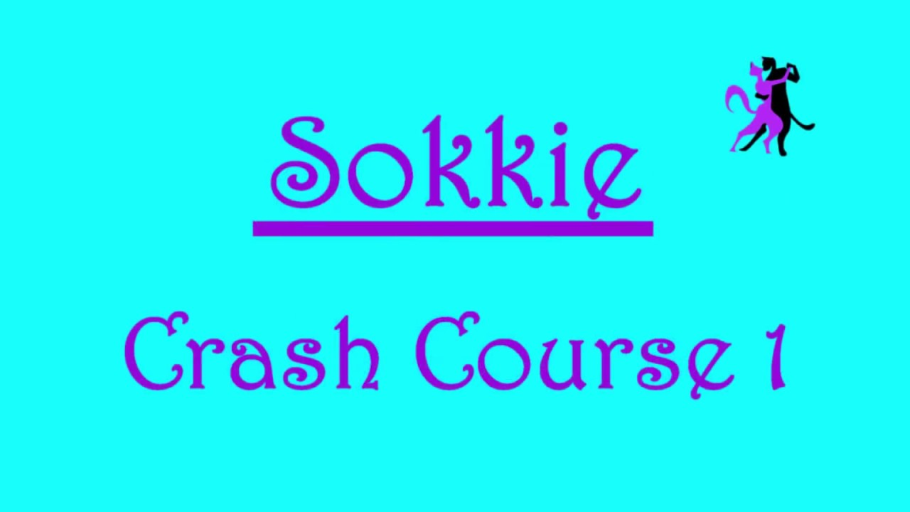 Learn to sokkie