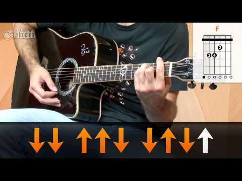Apenas Mais Uma de Amor - Lulu Santos (aula de violão simplificada)