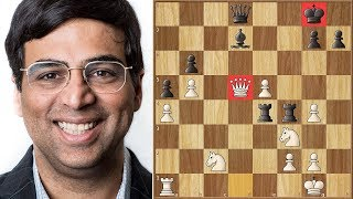 One Door Closes, Another Opens | Anand vs Mamedyarov | Tata Steel Masters (2019)