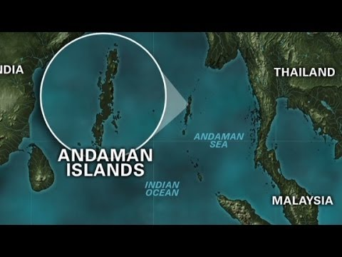 Earthquake strikes missing Malaysia flight search zone