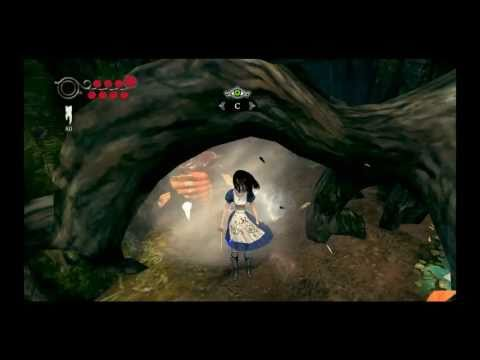 Let's Play Alice: Madness Returns: 2 - Ruined Wonder