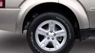 2008 Dodge Nitro - Jersey City New Jersey videos