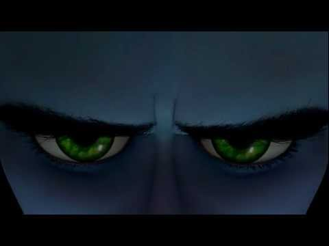 Megamind The Button of Doom  2011 Trailer 1080p Full HD
