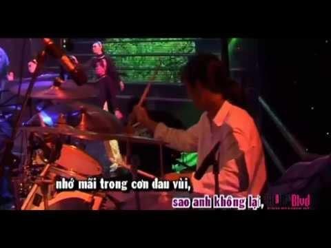 Karaoke Ha Trang Diem Xua - Hong Ngoc Quang Dung